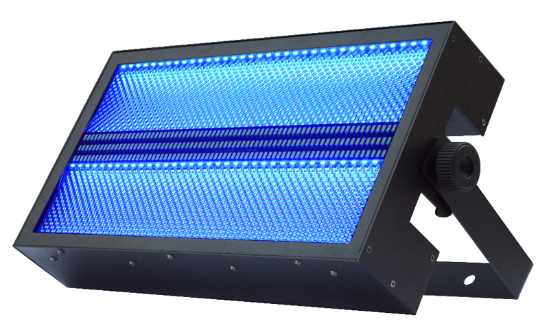 Led Star Strobe color